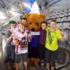 Revivez avec notre déléguation de supporters, le championnat du monde junior