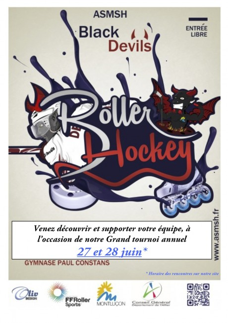 Tournoi de fin de saison de Roller Hockey