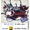Reprise du Roller Hockey